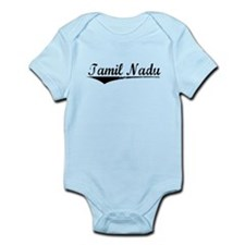 Tamil Nadu, Aged, Infant Bodysuit