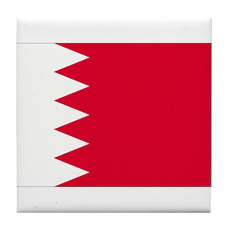 Bahrain Tile Coaster