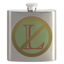 No L Flask