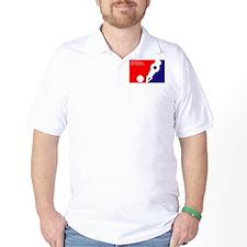 Foosball NFA Logo T-Shirt