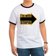 I'm Wth Stupid T