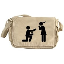 Proposing Messenger Bag