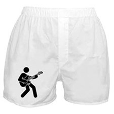 Bassist Boxer Shorts
