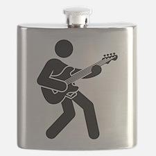Bassist Flask