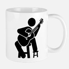 Classical Guitar Mug