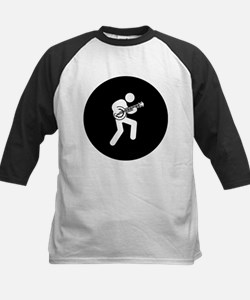 Banjo Player Tee