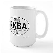 RKBA Mug