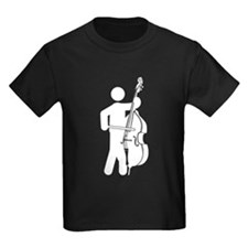 Double Bassist T