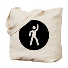 Disco Tote Bag