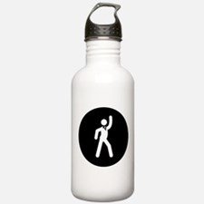 Disco Water Bottle
