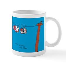 Itkan Logo Mug Mugs