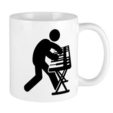 Keyboardist Mug
