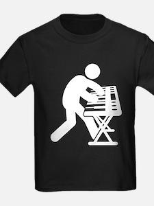 Keyboardist T
