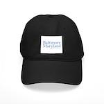 Baltimore Black Cap