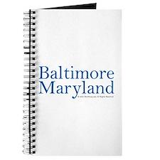 Baltimore Journal
