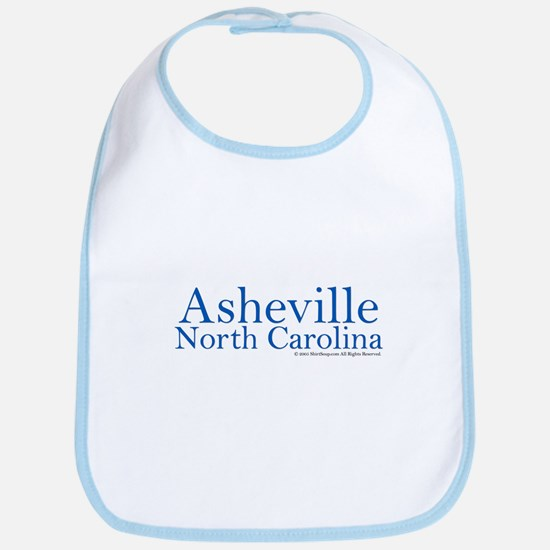 Asheville NC Bib
