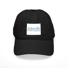 Asheville NC Baseball Hat