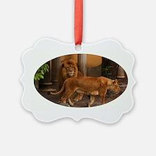 STOCKING STUFFER Ornament