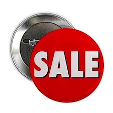 "Sale 2.25"" Button (10 pack)"