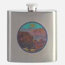 THE DRIFTER Flask
