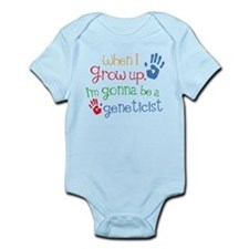 Future Geneticist Infant Bodysuit