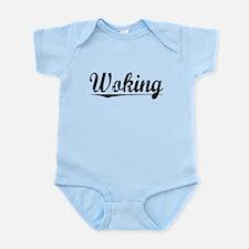Woking, Aged, Infant Bodysuit