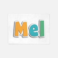 Mel Spring11 5'x7' Area Rug