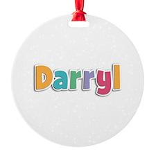 Darryl Spring11 Ornament