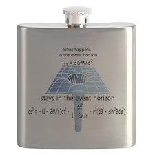 Event Horizon Flask