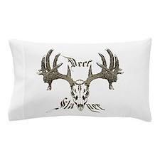 Deer slayer, 1 Pillow Case
