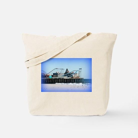 Seaside Heights Forever Tote Bag