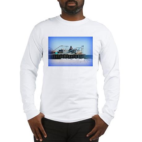 Seaside Heights Forever Long Sleeve T-Shirt