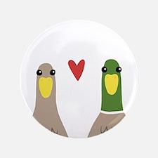 Love Ducks Button