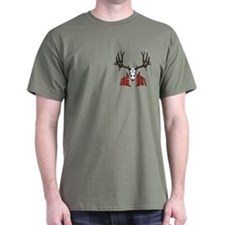 Mule deer tag out T-Shirt