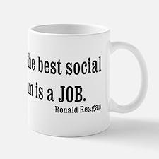 best social program Mugs