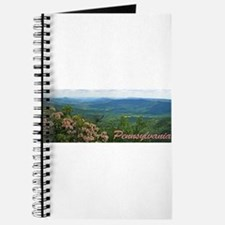 Pennsylvania Mountain Laurel Journal