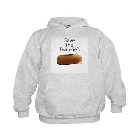 Save The Twinkie's Kids Hoodie