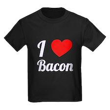 I Love Bacon T