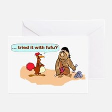 Nigeria Goodies Greeting Cards (Pk of 10)