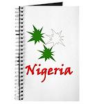 Nigeria Goodies Journal
