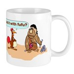 Nigeria Goodies Mug