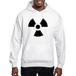 Radioactive Symbol Hooded Sweatshirt