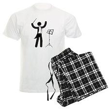 Music Conductor Pajamas
