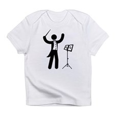 Music Conductor Infant T-Shirt