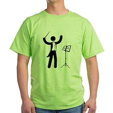 Music Conductor T-Shirt