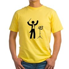 Music Conductor T