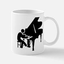 Pianist Mug
