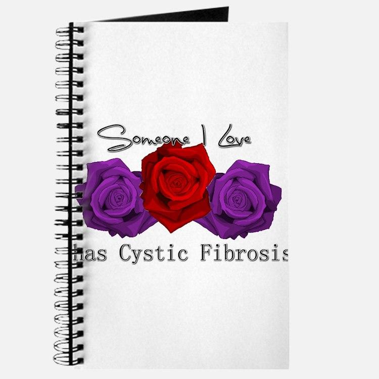Someone I Love has CF Journal