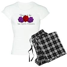 Someone I Love has CF Pajamas