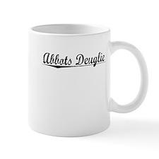 Abbots Deuglie, Aged, Mug